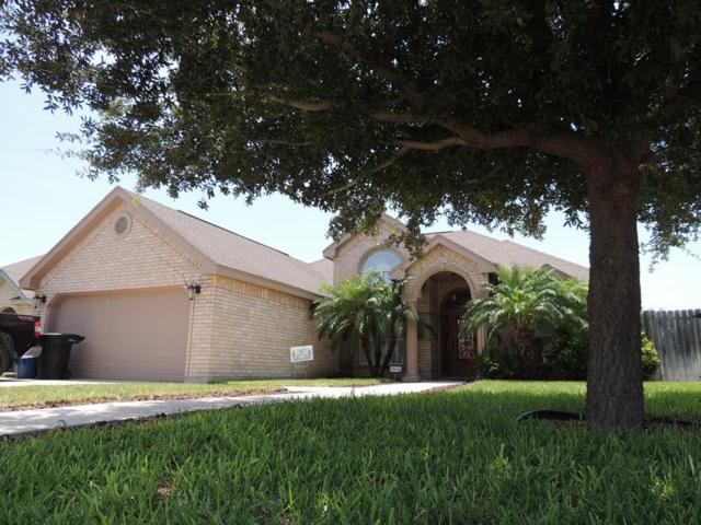 9113 27th Street, Mcallen, TX 78504 (MLS #304490) :: Jinks Realty