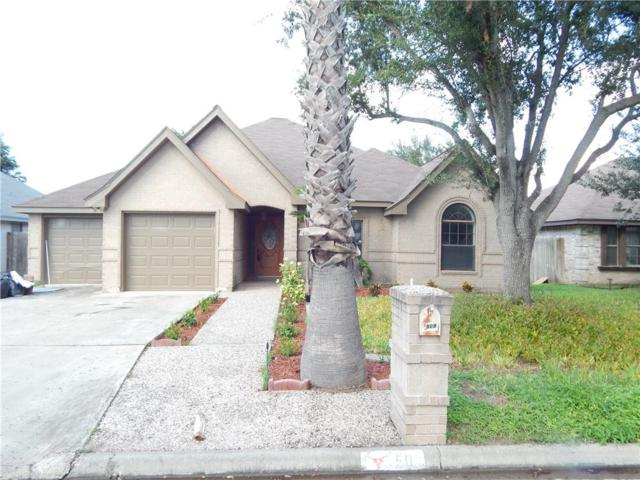 509 E Water Lilly Avenue, Mcallen, TX 78504 (MLS #304517) :: Jinks Realty