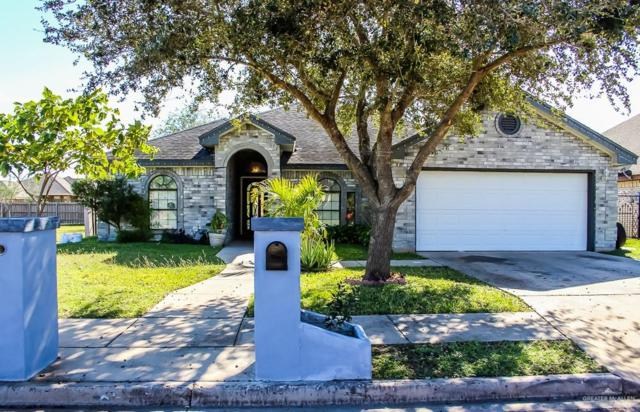 1601 Calle Espana, Pharr, TX 78577 (MLS #304519) :: Jinks Realty