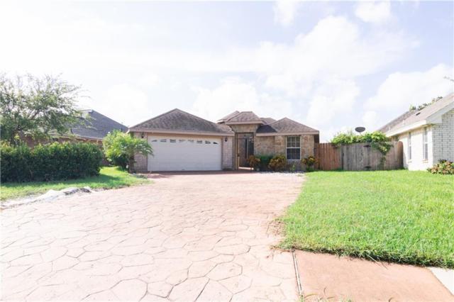 1706 E Esperanza Avenue, Hidalgo, TX 78557 (MLS #304522) :: The Ryan & Brian Real Estate Team