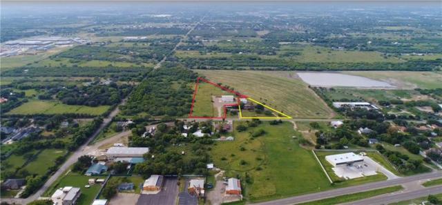 7031 Mile 7 Road, Mcallen, TX 78503 (MLS #304528) :: The Ryan & Brian Real Estate Team
