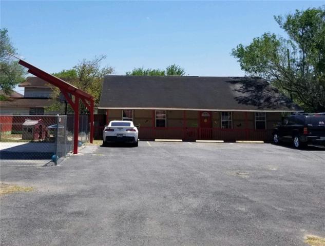 2718 Main Avenue, Alton, TX 78573 (MLS #304538) :: Top Tier Real Estate Group