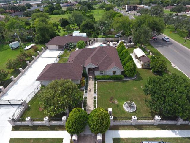 1310 Pamela Drive, Mission, TX 78572 (MLS #304555) :: The Lucas Sanchez Real Estate Team