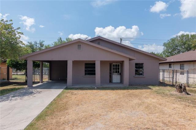 205 W Garfield Street W, San Juan, TX 78589 (MLS #304556) :: The Deldi Ortegon Group and Keller Williams Realty RGV