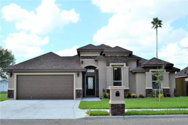 1006 Via Cantera Drive, San Juan, TX 78589 (MLS #304587) :: Berkshire Hathaway HomeServices RGV Realty