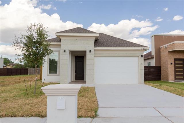 5312 S Shalom Drive W, Edinburg, TX 78539 (MLS #304589) :: The Ryan & Brian Real Estate Team