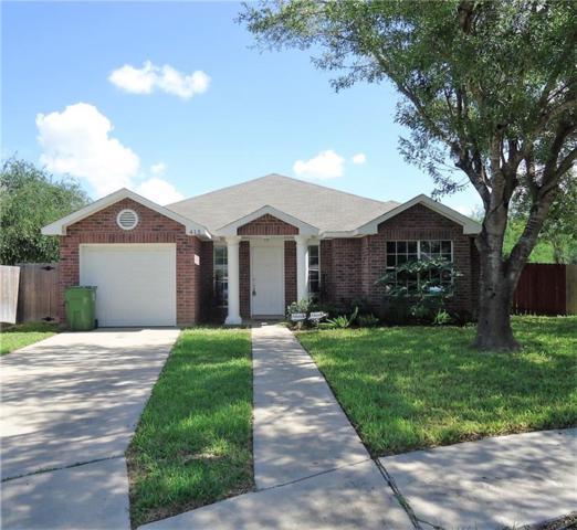 415 N 32nd Street, Hidalgo, TX 78557 (MLS #304590) :: Berkshire Hathaway HomeServices RGV Realty
