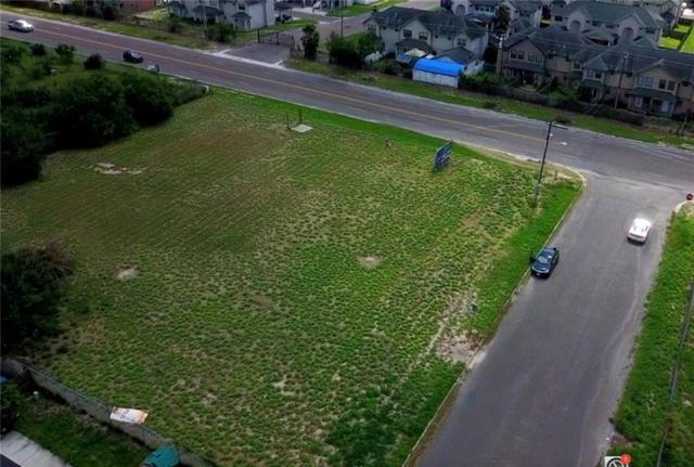 00 E Of I Road, San Juan, TX 78589 (MLS #304605) :: The Ryan & Brian Real Estate Team