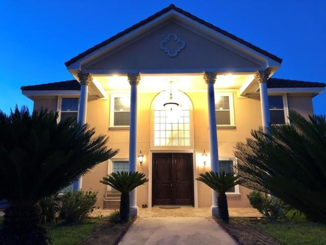 2509 Ponderosa Drive, Mission, TX 78572 (MLS #304621) :: The Ryan & Brian Real Estate Team