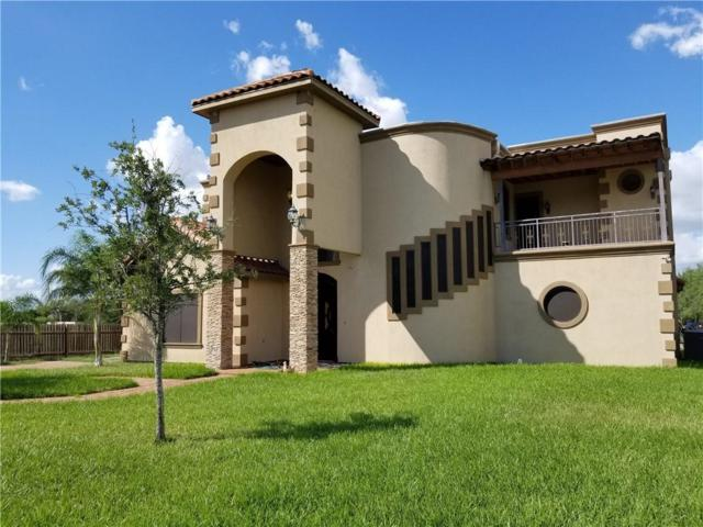 336 Navarro Street, Pharr, TX 78577 (MLS #304632) :: Jinks Realty