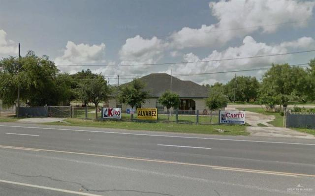 4824 W Highway 83 Highway, Roma, TX 78584 (MLS #304645) :: The Lucas Sanchez Real Estate Team