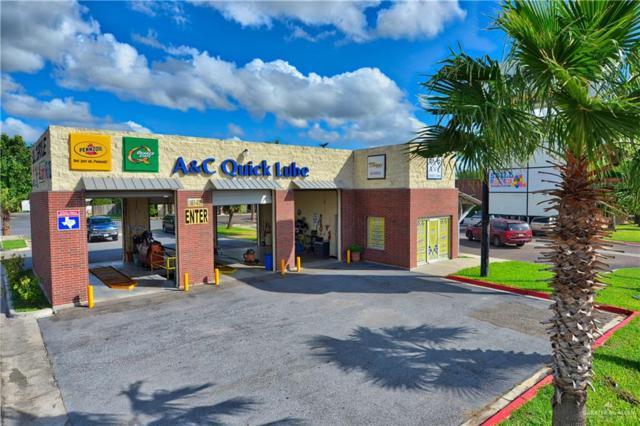 704 N Veterans Road, San Juan, TX 78589 (MLS #304646) :: Jinks Realty