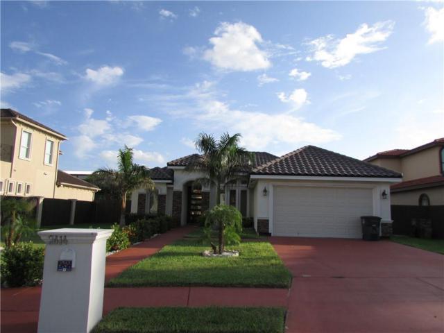 2414 E 20th Street E, Mission, TX 78572 (MLS #304661) :: The Ryan & Brian Real Estate Team