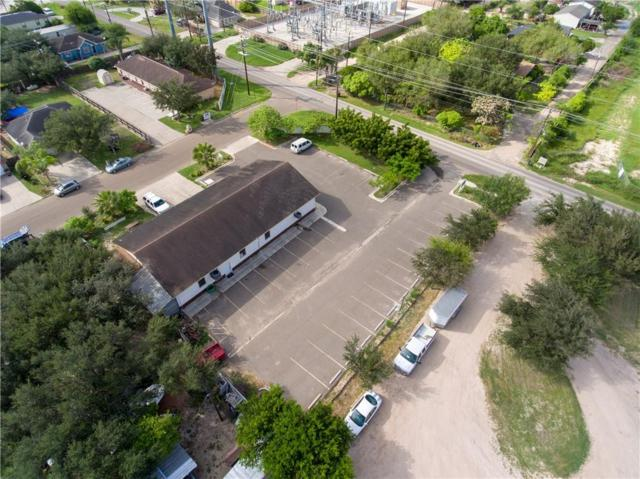 1018 W Wisconsin Road, Edinburg, TX 78539 (MLS #304665) :: eReal Estate Depot