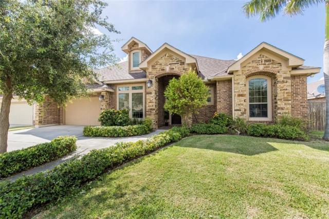 2700 Santa Clara, Mission, TX 78572 (MLS #304697) :: The Deldi Ortegon Group and Keller Williams Realty RGV