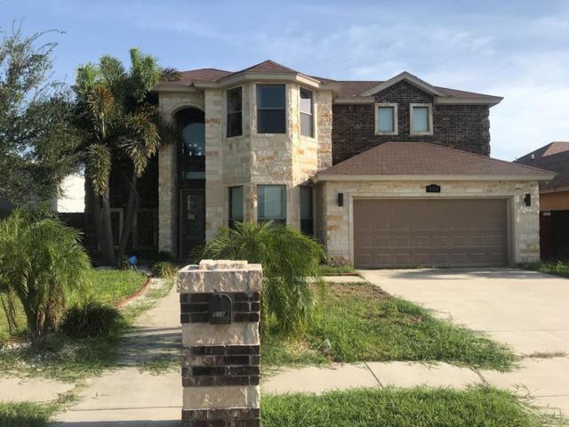 5101 Tamarack Avenue, Mcallen, TX 78501 (MLS #304717) :: Jinks Realty