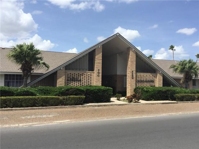 700 W Fern Avenue NE #3, Mcallen, TX 78501 (MLS #304724) :: Jinks Realty