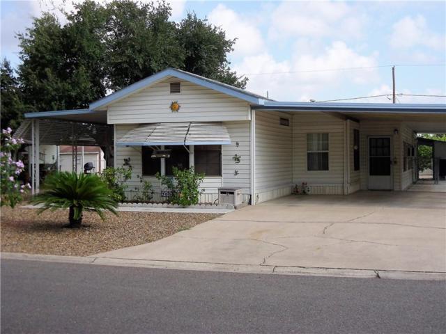 206 Buckboard Drive, Mission, TX 78574 (MLS #304773) :: The Lucas Sanchez Real Estate Team