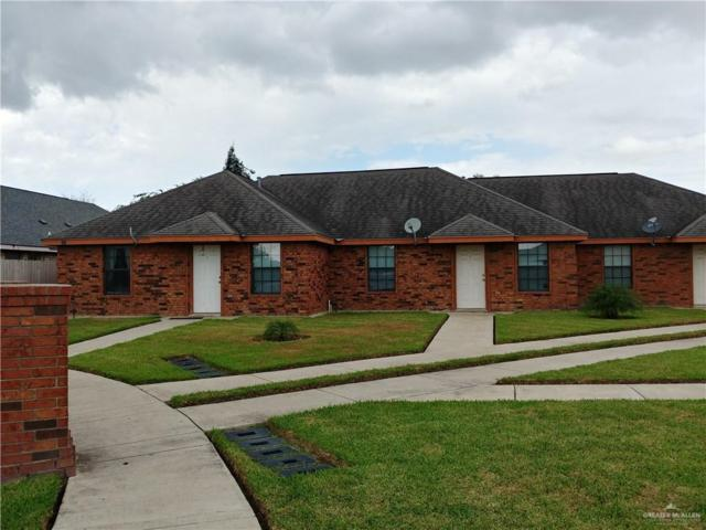 600 E Bahamas Drive, Pharr, TX 78577 (MLS #304777) :: The Ryan & Brian Real Estate Team