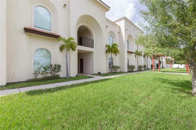 1412 Keeton Avenue #22, Mcallen, TX 78503 (MLS #304780) :: Berkshire Hathaway HomeServices RGV Realty