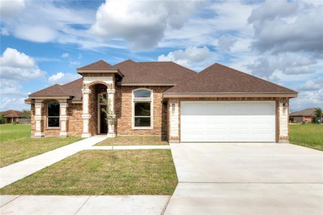 1917 Ginger Avenue, Weslaco, TX 78596 (MLS #304785) :: The Ryan & Brian Real Estate Team