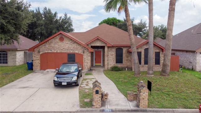 3504 N 32nd Street, Mcallen, TX 78501 (MLS #304806) :: The Lucas Sanchez Real Estate Team