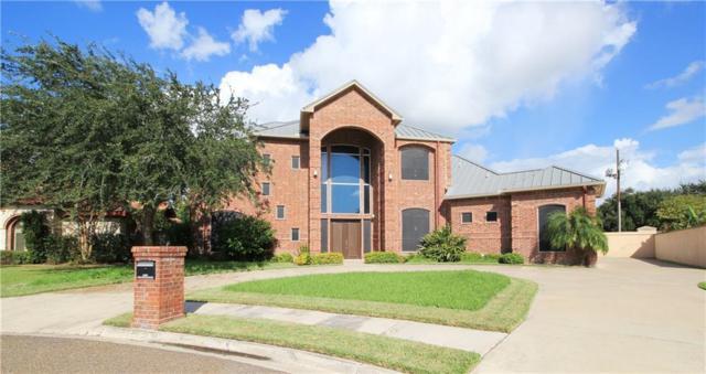 4416 N 7th Street, Mcallen, TX 78501 (MLS #304843) :: Jinks Realty