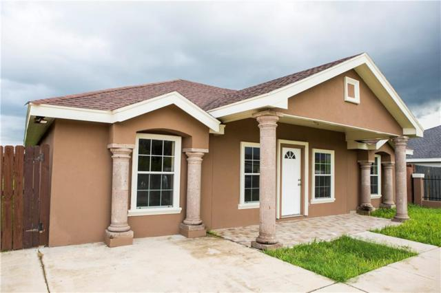 532 Jorge Street, Donna, TX 78537 (MLS #304853) :: The Lucas Sanchez Real Estate Team
