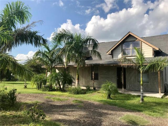 4900 Los Jardines Drive, Mission, TX 78574 (MLS #304857) :: The Ryan & Brian Real Estate Team