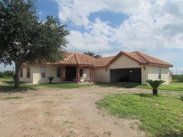 220 N La Paloma Street, Rio Grande City, TX 78584 (MLS #304859) :: The Ryan & Brian Real Estate Team
