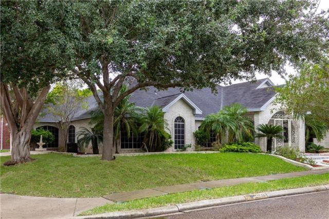 2901 Santa Fe Street, Mission, TX 78572 (MLS #304874) :: The Ryan & Brian Real Estate Team