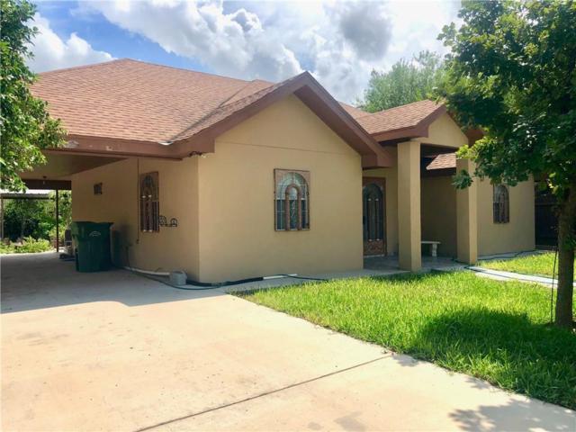 88 N Pine Street N, Rio Grande City, TX 78582 (MLS #304896) :: HSRGV Group