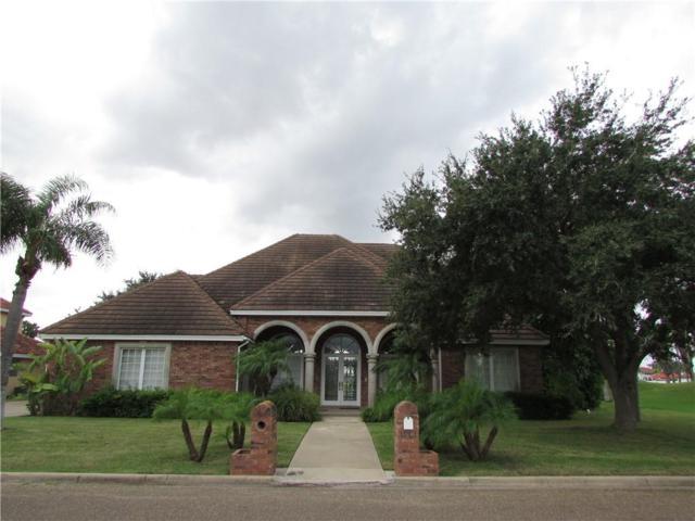 1521 Tierra Bella, Weslaco, TX 78596 (MLS #304899) :: The Ryan & Brian Real Estate Team