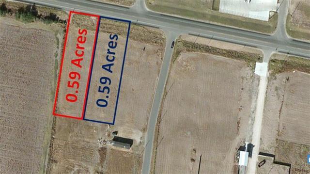 00 Fm 2221, La Joya, TX 78560 (MLS #304904) :: The Ryan & Brian Real Estate Team