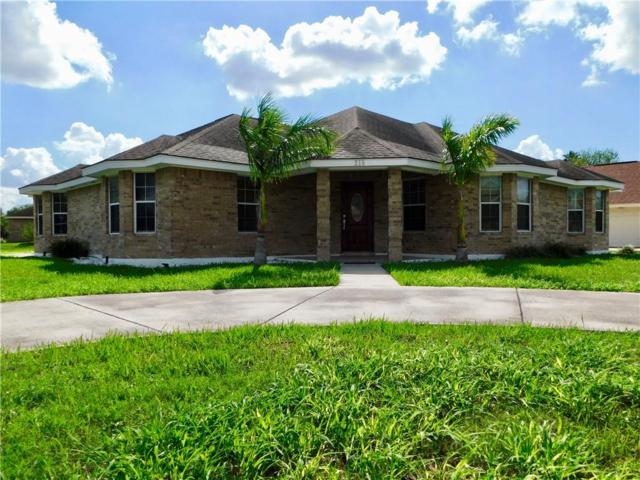 216 O'hara Drive, Pharr, TX 78577 (MLS #304918) :: The Lucas Sanchez Real Estate Team