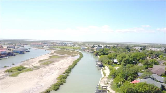 0 N Shore Drive, Port Isabel, TX 78578 (MLS #304922) :: Jinks Realty