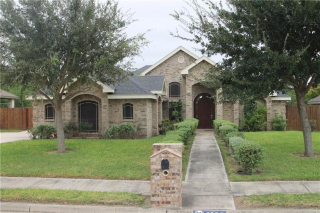 1005 Chrysolite Drive, Weslaco, TX 78596 (MLS #304929) :: The Ryan & Brian Real Estate Team