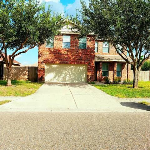 5304 N 47th Street #35, Mcallen, TX 78504 (MLS #304945) :: Berkshire Hathaway HomeServices RGV Realty