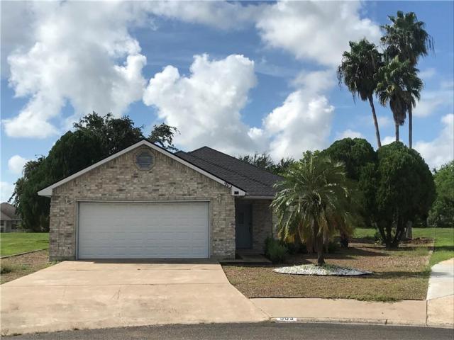 903 Katrin Drive, Alamo, TX 78516 (MLS #304947) :: The Lucas Sanchez Real Estate Team