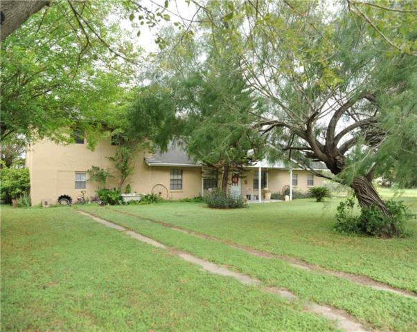 2229 N 83rd Street, Edinburg, TX 78542 (MLS #304949) :: eReal Estate Depot