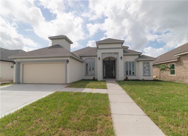 807 W Arapaho Avenue, Pharr, TX 78577 (MLS #304957) :: Berkshire Hathaway HomeServices RGV Realty