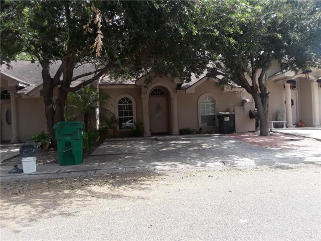 503 S Casa Road, Pharr, TX 78577 (MLS #304963) :: The Ryan & Brian Real Estate Team