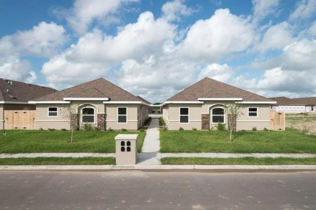 1904 Jackson Street, Weslaco, TX 78599 (MLS #305005) :: The Ryan & Brian Real Estate Team