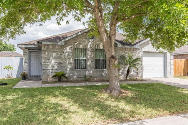 1208 Sunset Street, San Juan, TX 78589 (MLS #305011) :: Jinks Realty