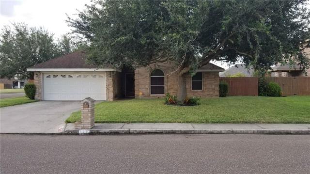 2309 W Sage Drive, Weslaco, TX 78596 (MLS #305038) :: Jinks Realty