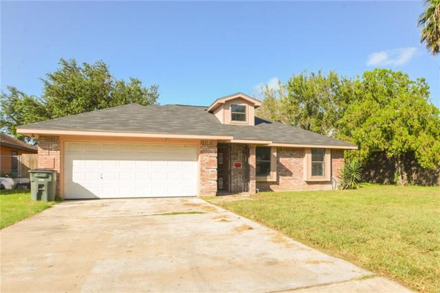 702 Fairview Drive, Mission, TX 78574 (MLS #305052) :: Berkshire Hathaway HomeServices RGV Realty
