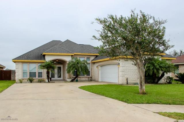 1219 E 8th Street, Mercedes, TX 78570 (MLS #305065) :: The Ryan & Brian Real Estate Team