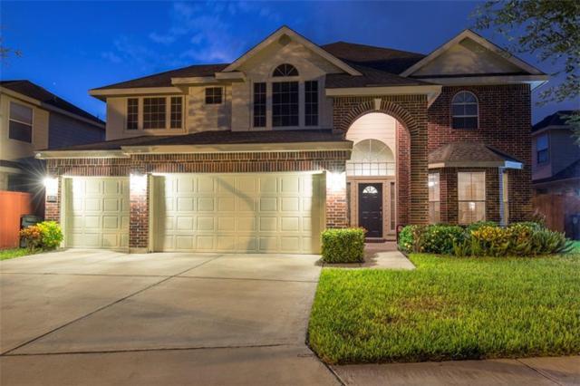 4500 Santa Lydia Street, Mission, TX 78572 (MLS #305116) :: The Lucas Sanchez Real Estate Team