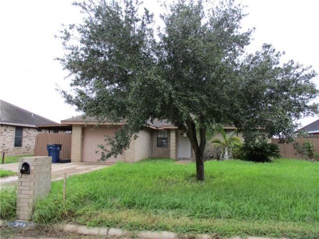 304 Whitewing Drive, La Joya, TX 78560 (MLS #305118) :: The Ryan & Brian Real Estate Team