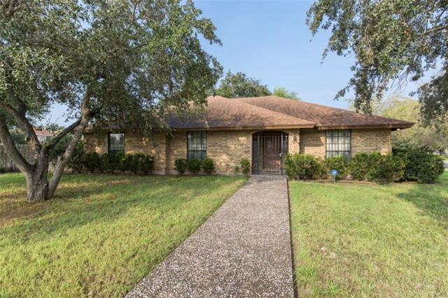 800 S 4th Circle, Mcallen, TX 78501 (MLS #305129) :: The Ryan & Brian Real Estate Team